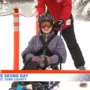 Roundtop Mountain hosts Adaptive Ski Day