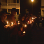 Candlelight vigil held for Lexington man fatally beaten
