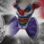Reports of Creepy Clown sightings hit the LC Valley