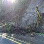 Puyallup road remains closed over threat of new slides