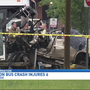 Bus driver in horrific Kalamazoo crash undergoes surgery