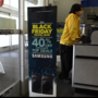 Stores prepare to offer Black Friday deals