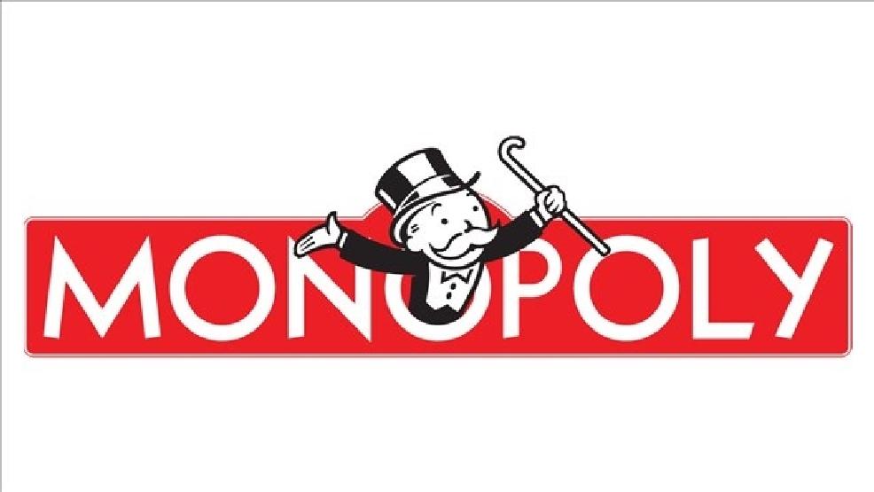 Monopoly  Worldvectorlogo