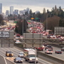 'Very frustrating city to drive in:' Study says Seattle-area among worst drivers in U.S.