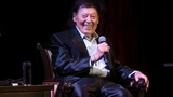 GALLERY | Comedian Marty Allen celebrates 95th birthday at South Point