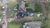 Home explodes in Kettering killing 58-year-old woman inside