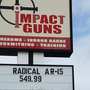 AR-15 ad removed by Ogden gun store following social media criticism