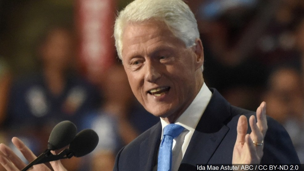 Bill Clinton, Jeb Bush to appear at Maine speaking event