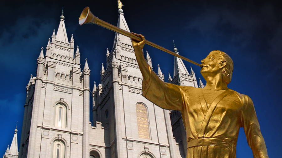 New leak sheds light on Mormon same-sex policy aftermath, missionary work (Photo: KUTV)