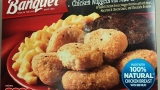 Health Alert: Frozen Banquet meals could be contaminated with salmonella, USDA says