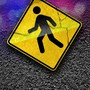 Bibb Co. school bus hits pedestrian crossing Pio Nono Ave.