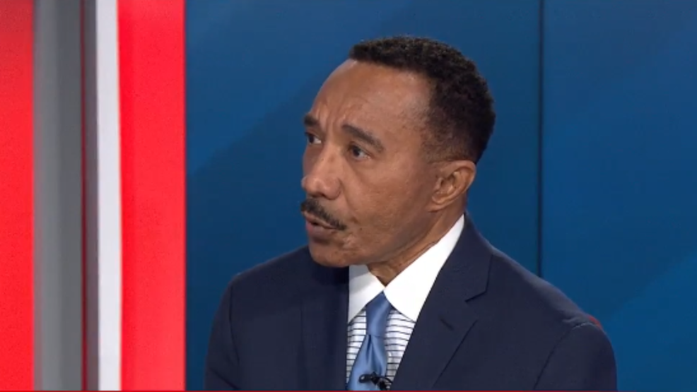 7th CONGRESSIONAL | Kweisi Mfume wins Democratic primary