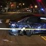 Man dead, 3 others hospitalized in 4-car crash in DC, police say