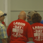 Labor Day serves as time to reflect on organized labor in Iowa