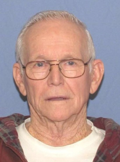Robert Cornelius, 83, was last seen at his home in Loveland Sunday evening (Courtesy: Warren County Sheriff's Office<p></p>