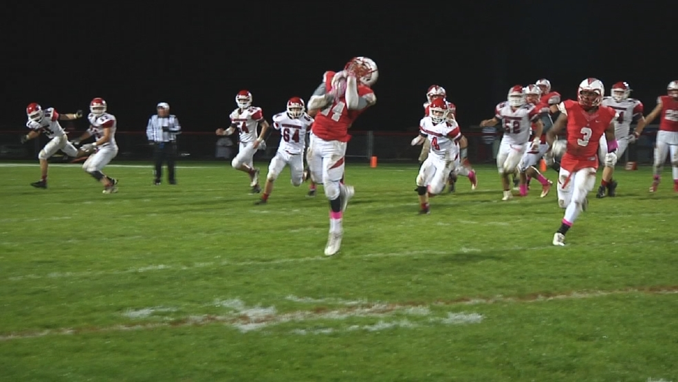 Carlisle edges Milton-Union in OT