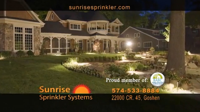 Sunrise Sprinkler Systems
