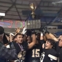 Royal Knights win back to back state championships