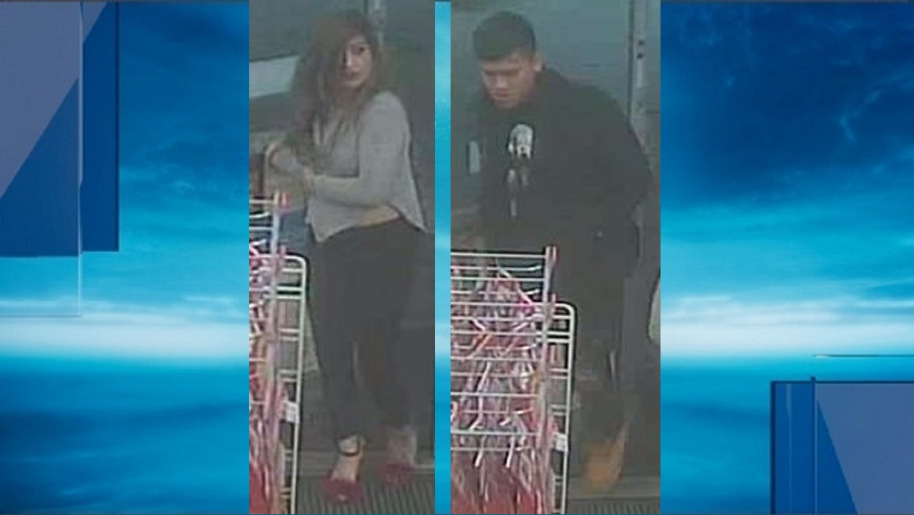 Suspects in robbery at 7-Eleven on West Avenue (Photo: Courtesy of SAPD/SA Crime Stoppers)