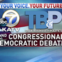 "Your Voice, Your Future Debate - ""2nd Congressional Democratic Candidates Debate 2018"""