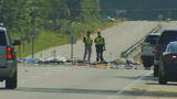 Deadly Haywood County crash snarls traffic for hours