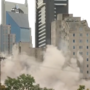 BOOM: Sullivan Tower implodes in Nashville's Gulch area