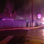No one injured in structure fire in Sparks