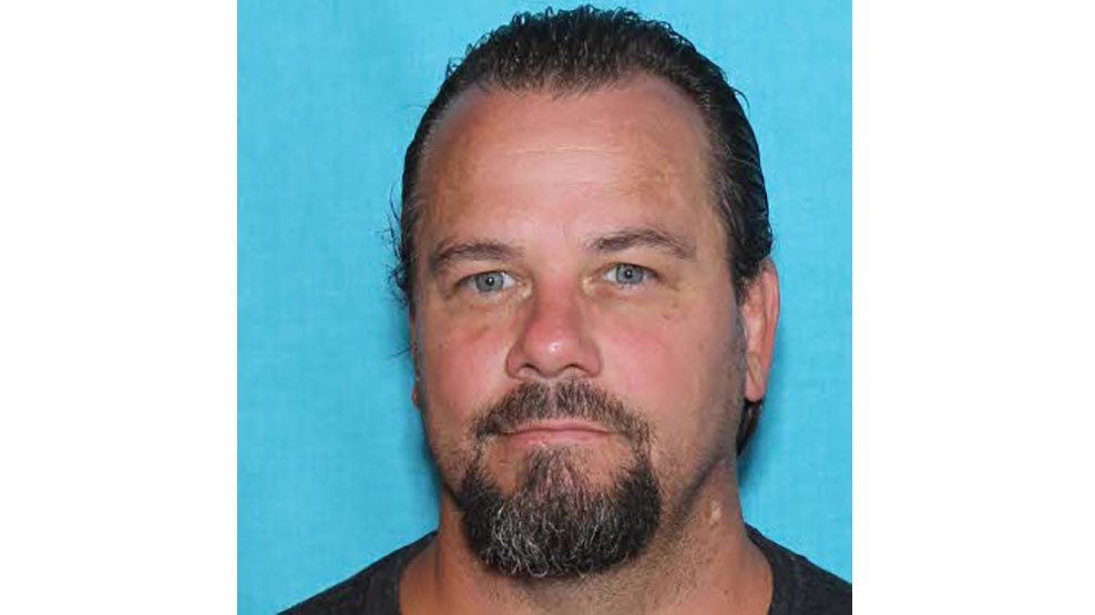 The medical examiner identified the body as 43-year-old Brian David Clark, the sheriff said.  Clark was reported missing in December 2016.