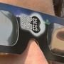 Fake solar eclipse glasses are on the market, how to keep your eyes safe