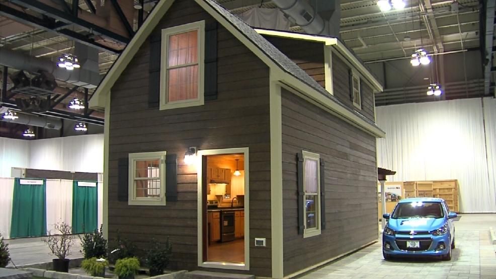 tiny homes on display at home and garden show wham rh 13wham com