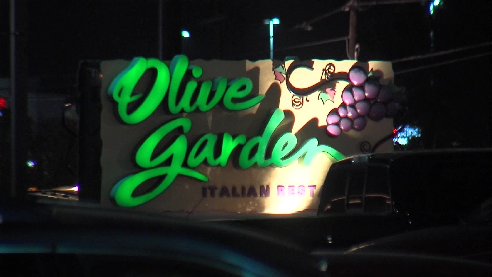 911 Calls Released In North Charleston Olive Garden Shooting Wciv