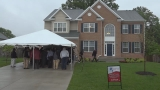 PGCPS unveils student built house in Clinton
