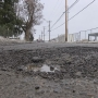 Potholes plaguing local roads, cities working to patch the problem