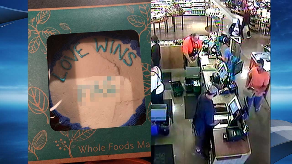 Whole Foods countersues pastor who claims store wrote gay slur on ...