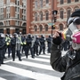 Jurors hear closing arguments in trial of 6 charged with rioting on Inauguration Day