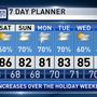 The Weather Authority | Eyes Remain On The Gulf Of Mexico