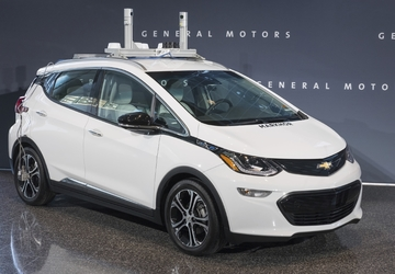 Portland launches self-driving car initiative, wants pilot program by end of year