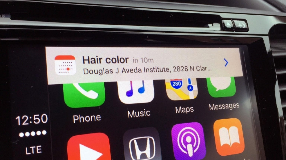 Why don't Mazda and Toyota cars have Apple CarPlay yet? | KSNV