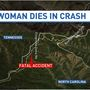 Investigation ongoing after fatal crash on Clingmans Dome Road