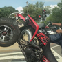 Police arrest 3 after illegal ATVs, dirtbikes swarm streets in Arlington, DC