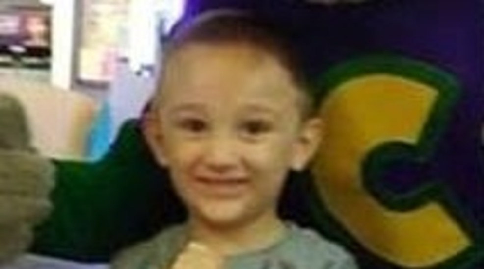 Amber Alert Issued For West Texas Boy Kfox