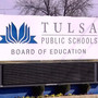 Tulsa Public Schools releases preliminary plan for teacher walkout, school shutdown