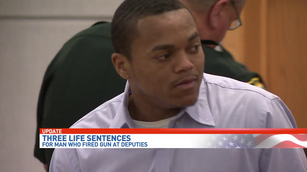 18-year-old sentenced to life for fatal shooting spree