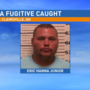 Wanted Pennsylvania man arrested in St. Clairsville