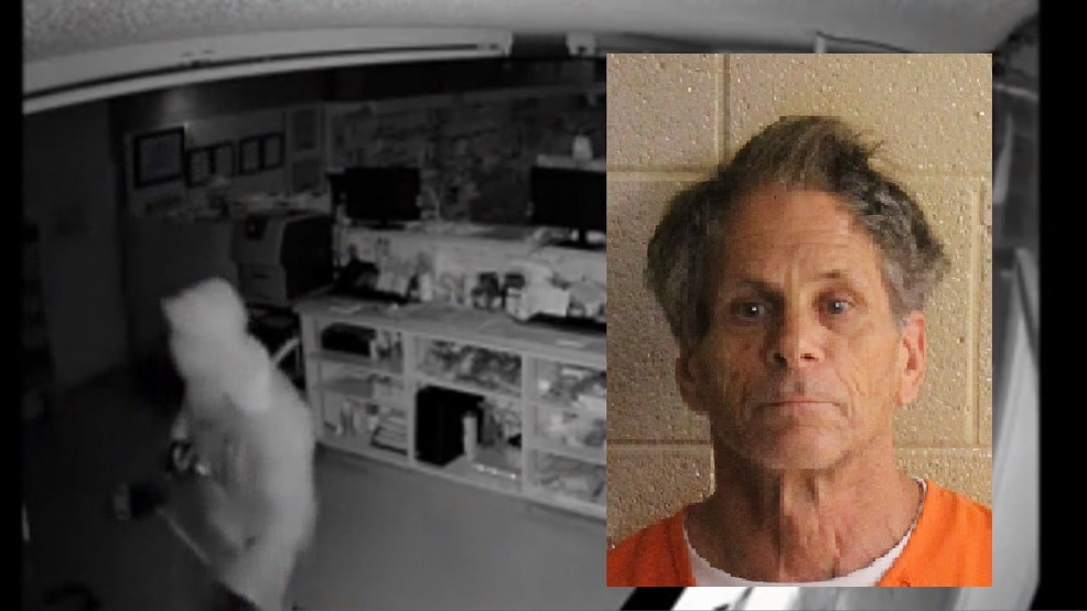 Grundy County authorities arrest suspect in Thanksgiving pharmacy
