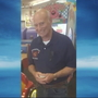 Funeral held for Harrisville firefighter killed in traffic accident