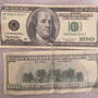 Burlington Police receive complaints of counterfeit $100 bills