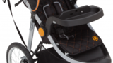 Recall: Jogging stroller sold at Target and Walmart