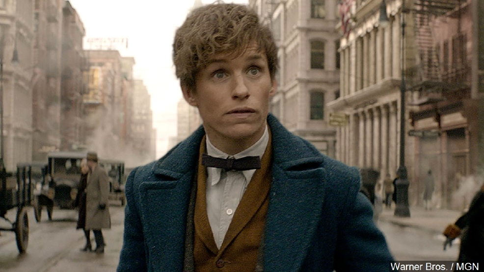 2016 Full-Length Fantastic Beasts And Where To Find Them Film Watch Online