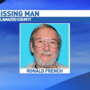 Family concerned about missing Kalamazoo Co. man
